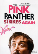 Pink Panther Strikes Again, The