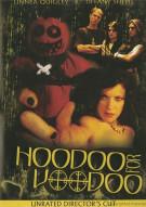 Hoodoo For Voodoo