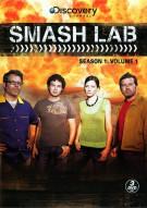Smash Lab: Season 1 - Part 1