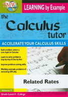 Calculus Tutor, The: Related Rates