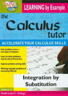 Calculus Tutor, The: Integration By Substitution