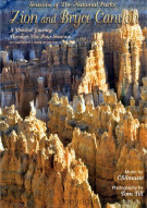 Seasons Of The National Parks: Zion And Bryce Canyon