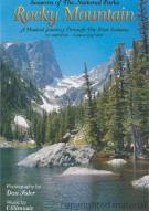 Seasons Of The National Parks: Rocky Mountain