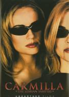 Carmilla: The Lesbian Vampire