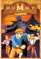 Mummy, The: The Animated Series - Volume 2