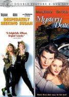 Desperately Seeking Susan / Mystery Date (Double Feature)