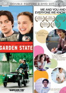 Garden State / Me & You & Everyone We Know (Double Feature)