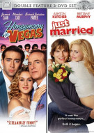 Honeymoon In Vegas / Just Married (Double Feature)