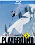 Warren Millers Playground