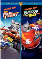 Tom And Jerry: The Fast And The Furry / Tom And Jerry: Blast Off To Mars (Double Feature)