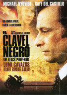El Clavel Negro (Black Pimpernel)
