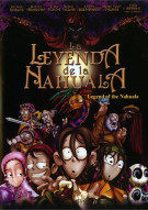 La Leyenda De La Nahuala (Legend Of The Nahuala)