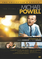 Films Of Michael Powell, The: The Collectors Choice