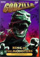 Godzilla King of the Monsters