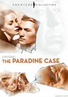 Paradine Case, The