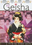 Geisha, The