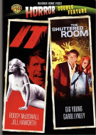It! / The Shuttered Room (Double Feature)