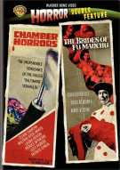 Chamber Of Horrors / The Brides Of Fu Manchu (Double Feature)
