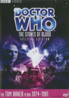 Doctor Who: The Stones Of Blood - Special Edition