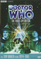 Doctor Who: The Ribos Operation - Special Edition