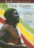 Peter Tosh: The Ultimate Peter Tosh Experience