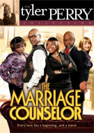 Tyler Perry Collection: The Marriage Counselor