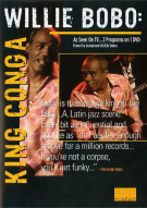 Willie Bobo: King Conga