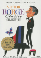 Victor Borge Classic Collection, The