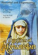 Daughters Of Afghanistan