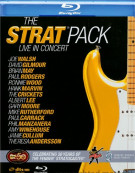 Strat Pack, The: Live In Concert