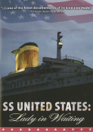 SS United States: Lady In Waiting