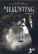Haunting, A: Season 4