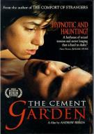 Cement Garden, The