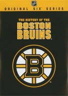NHL The History Of The Boston Bruins
