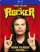 Rocker, The: Born To Rock Edition