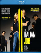 Italian Job, The / Shooter (2 Pack)