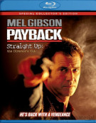 Payback: Straight Up - The Directors Cut / We Were Soldiers (2 Pack)