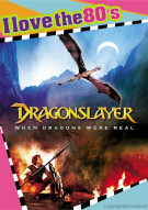 Dragonslayer (I Love The 80s Edition)