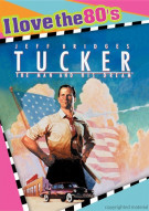 Tucker: The Man And His Dream (I Love The 80s Edition)