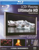 LCD / Plasma Ultimate HD Experience: 9 Visual Environments
