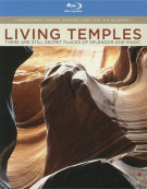 Living Temples