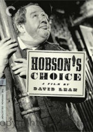 Hobsons Choice: The Criterion Collection