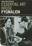 Pygmalion: Essential Art House