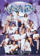 Melrose Place: The Fifth Season - Volume 1