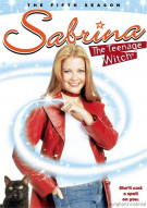 Sabrina, The Teenage Witch: The Fifth Season