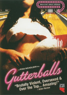 Gutterballs: Balls-Out Uncut Version