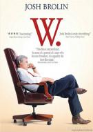 W. (Widescreen)