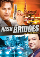 Nash Bridges: The Second Season