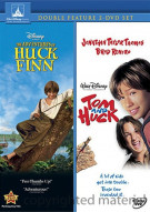 Adventures Of Huck Finn, The / Tom And Huck (Double Feature)
