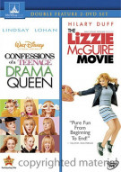 Confessions Of A Teenage Drama Queen / The Lizzie McGuire Movie (Double Feature)